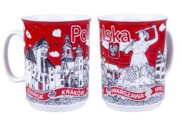 Pamiątki z Polski
