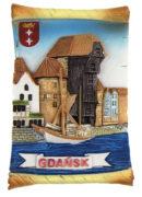 Pamiatki z Gdańska